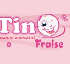 YAOURTS A BOIRE TINO FRAISE